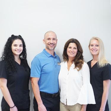 healthfirst team
